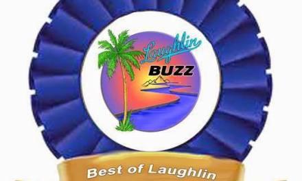 "Aquarius Tops ""Best Of"" In Laughlin Buzz Awards"