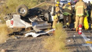 Local Military Resident Killed In New Mexico Crash - The Bee