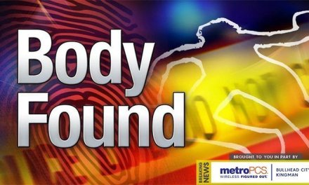 No Foul Play Suspected In Body Discovery