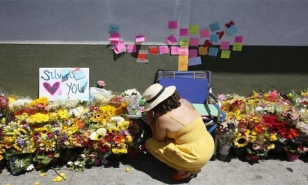 LA Trader Joe's Shooting Victim Remembered