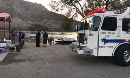 Authorities ID California Woman Killed In Jet Ski Accident