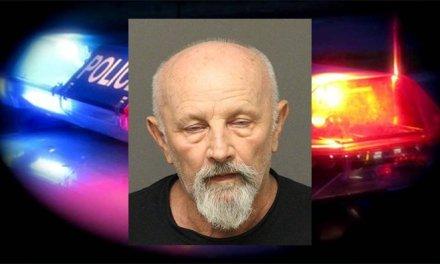 DUI Suspected In River Mart Crash