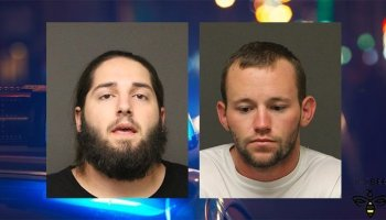 Two Local Men Nabbed In Multi-Jurisdictional Drug Bust - The