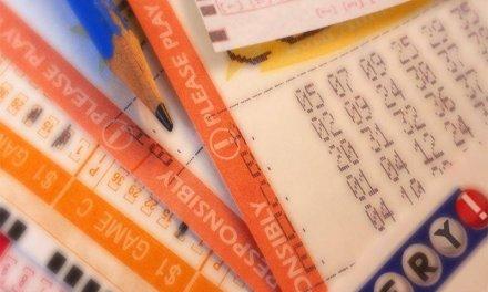 $10 Million Dollar Lottery Ticket Sold In Kingman