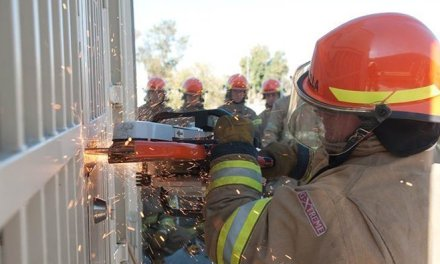 MCC Fire Academy Now Accepting Applications