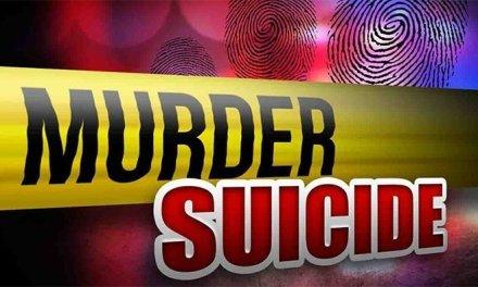 Kingman Man Kills Girlfriend, Himself In Murder/Suicide