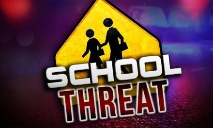 """LHCHS Student Arrested For Threatening To """"Shoot Up School"""""""