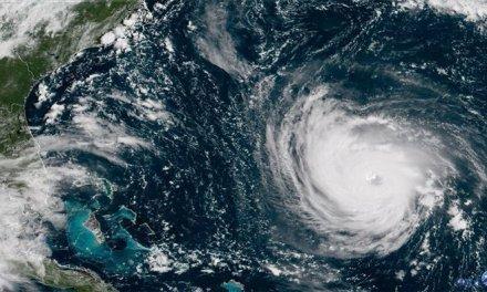 Carolina's Bracing For Hurricane Florence