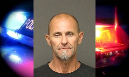 Tips Lead To Burglary Suspect Arrest