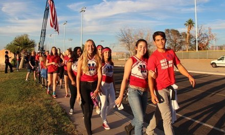 Annual Walk Away From Drugs Event Oct. 24