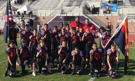 Nationals-Bound Firebird Football Team Collecting Donations