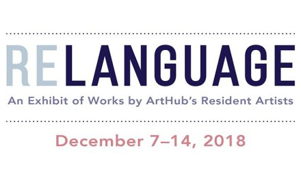 OpED: The ArtHUB has Something to Say Or Watch Your Language