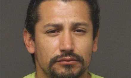 KINGMAN: Lopez arrested for Burglary and Theft.