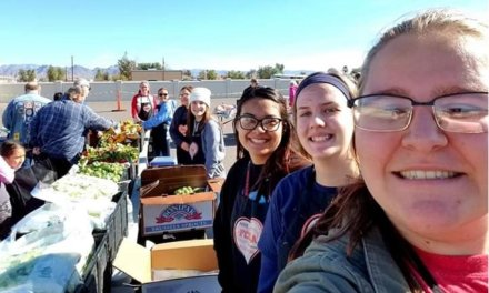 FEB 15- WOW Mobile Food Pantry will be helping people in need receive fresh seasonal produce and miscellaneous Pantry items