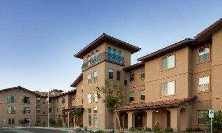 SENIOR LIVING – White Cliffs Senior Living and Joshua Springs now managed by Watermark Retirement Communities based in Tucson