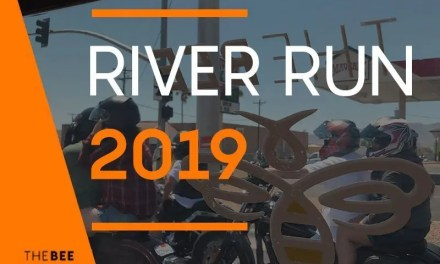 River Run BHCPD Stats (No DUI's this year)