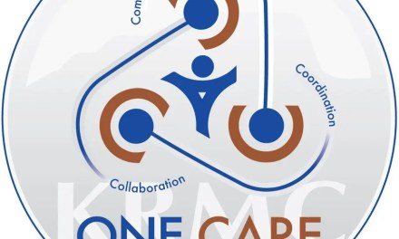 KRMC to debut new Electronic Health Record, One Care