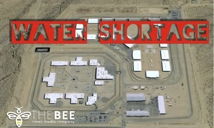 Kingman Prison Faces Water Shortages After Well Problems