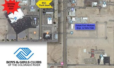 Boys & Girls Club Doubles Up in Fort Mohave New Fort Mohave Clubhouse and Thrift Store paired together for Bright Futures
