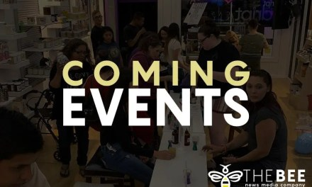 Coming Events