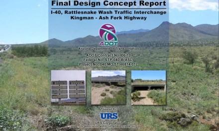 Rancho Santa Fe Interchange Update