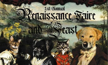 1st Annual Renaissance Faire and Feast