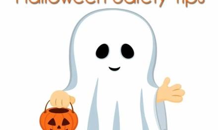 Kingman Safety Tips for Halloween