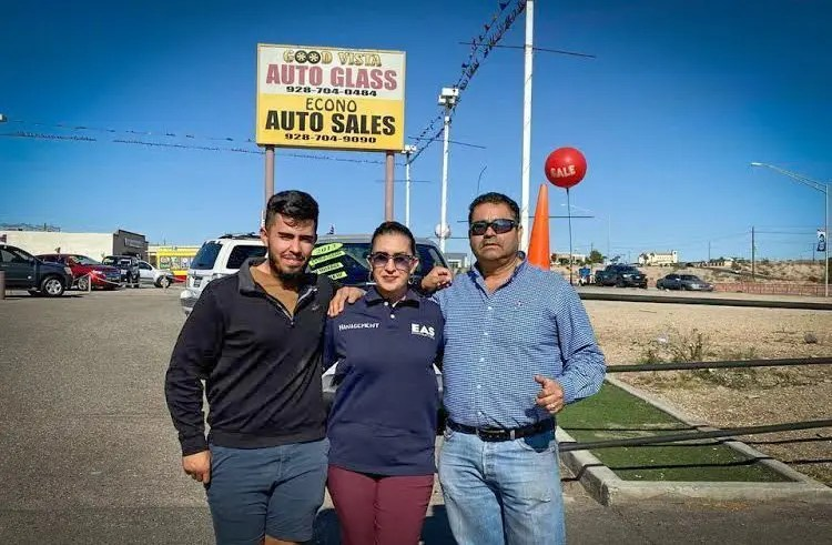 Econo Auto Sales >> Didyouknow Econo Auto Sales Has Been In Bullhead City For