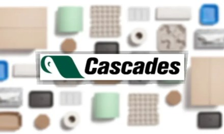 Cascades Announces the Closure of Tissue Converting Activities at the Waterford and Kingman Plants