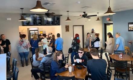 New Restaurant opens in Kingman