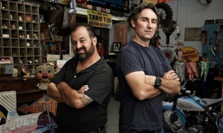 AMERICAN PICKERS to Film in Arizona