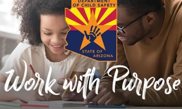 Job: Child Safety Specialist in Bullhead City