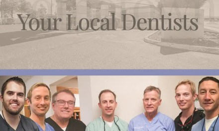 Our local dentists