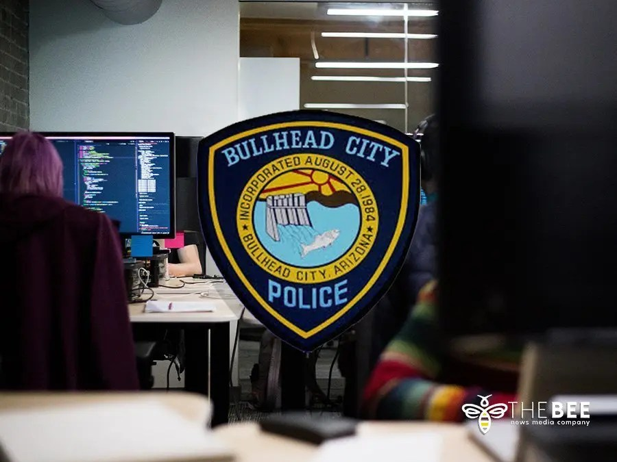Bullhead City Dispatch Stats for 2019