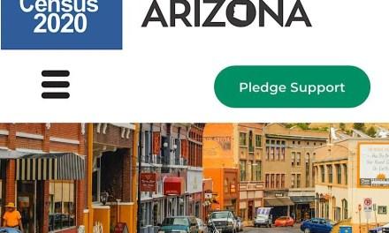 Governor Ducey Announces AZ Census 2020 Campaign
