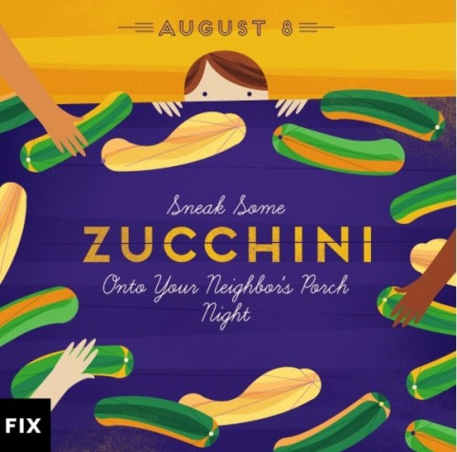 http://www.fix.com/blog/national-zucchini-day/