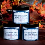 Unpetroleum Jelly