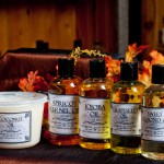 Natural Plant Oils