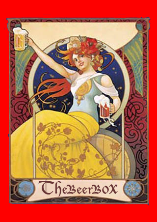 """TheBeerBox Lady"""