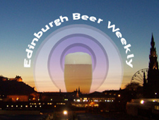 Edinburgh Beer Weekly 09/11 – 15/11