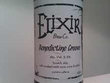 Everards to trademark Elixir Brewing Co out of existence
