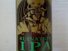 Ruination IPA redux; reasons to re-boot?