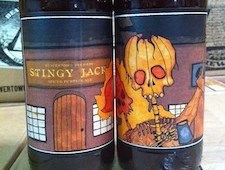 Best new beers of 2013…Beavertown Stingy Jack
