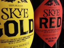 Isle of Skye – British brewing in microcosm