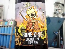 Best New Beers of 2015…Beavertown BA Bone King