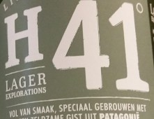 H41: Heineken go to the Ends of the Earth