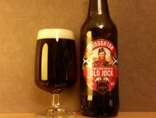 Beer of the Week – Broughton Old Jock