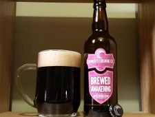 Beer of the Week – Cromarty Brewed Awakening