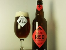 Beer of the Week – Skye Red