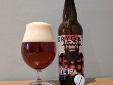 Beer of the Week – Drygate Ax Man Rye IPA